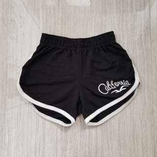 👯女裝運動短褲 sport pants