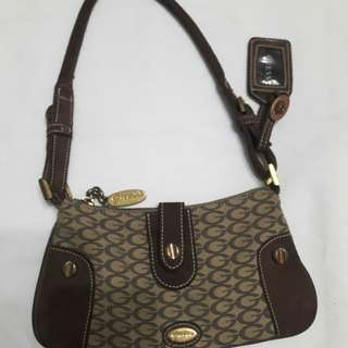Guess slim bag