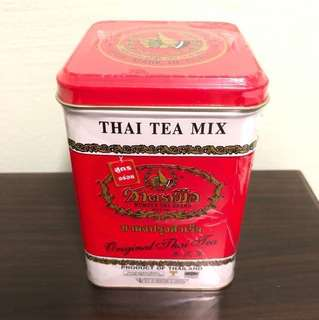 Original Thai Tea (50 tea bags)