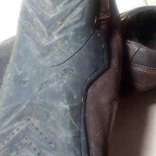 Sepatu geok