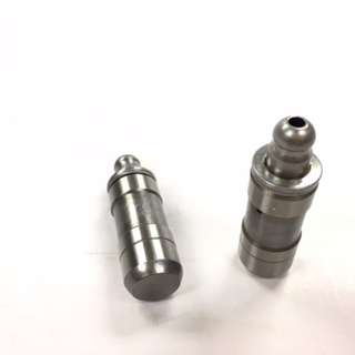 MMC  ~  ZERO-TICK Tappets / Lash Adjusters / Hydraulic lifters ~~  3mm hole  EVO 1-9 /  4G93 GSR 4G91, 4G92, 4G93,  DOHC ( NOT Mivec )  model 41290