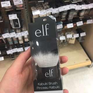 Elf blush brush 胭脂掃