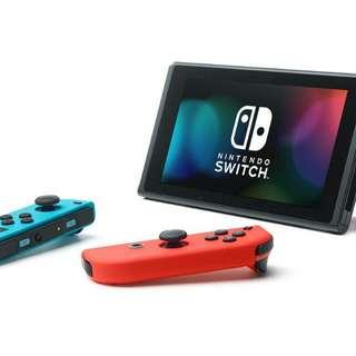 Nintendo Switch - Kredit tanpa kartu kredit