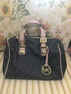 Michael Kors bag preowned
