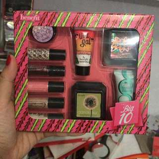 Benefit Box 10in1