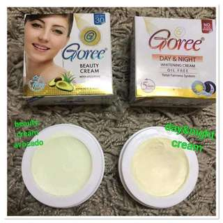 Goree Beauty Set