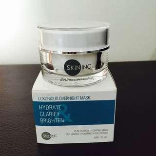 Skin Inc Pure Deepsea Hydrating Mask 30ml