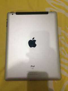 Ipad 2 16gb wifi+3G