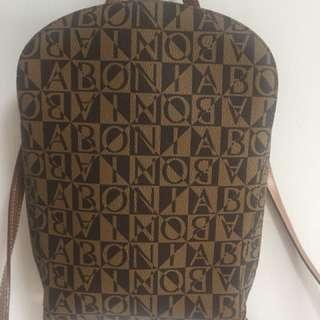 Bonia bagpack