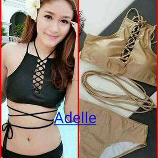 Adelle Onepiece Swimsuit
