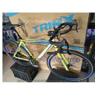 Trinx Tempo 1.0 50CM RoadBike Bicycle Road Bike 700C