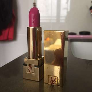 YSL lipstick Rouge Pur Couture