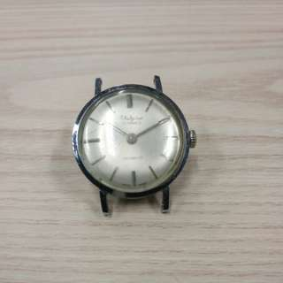 1960s Slim Valgine Ladies Vintage Swiss mechanical hand wind watch