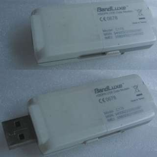 Bandluxe C179 USB modem dongle for Singtel Data Sim