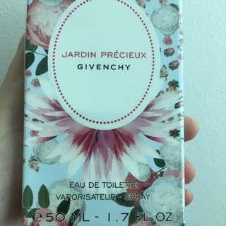 Givenchy limited edition eau de toilette