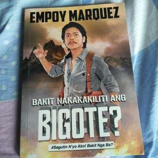 Empoy Marquez - Bakit Nakakaliti ang Bigote?