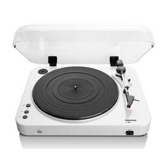 Lenco L-85 USB Direct recording turntable