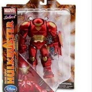 Marvel Diamond Select Hulkbuster