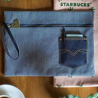 Starbucks Daily Essential Pouch