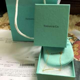 Tiffany手鍊