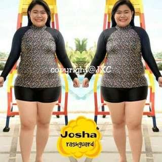 Josha Rashguard