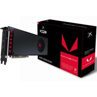 XFX Vega 64 Aircooled Display Card