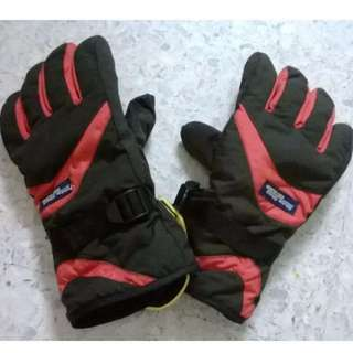 100% New Gloves For Winter Travel (Normal or Skiing use)