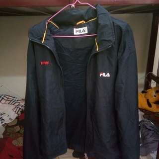 fila parasut jacket