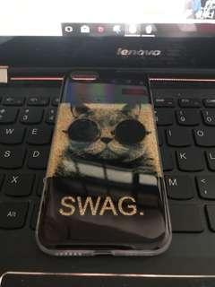 Swag Cat Iphone 7