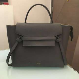 Celine micro belt bag