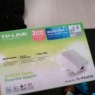 Tp link power line