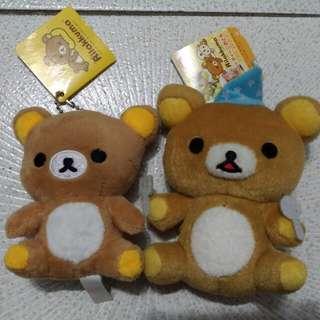 小熊兩兄弟