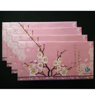 Pink Ang Pow