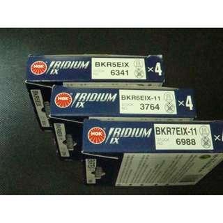 DENSO spark plug IK16 model 25169