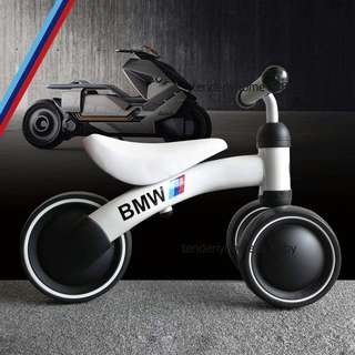 Luddy Mini Bike SE