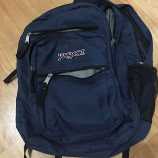 Jansport 大容量後背包