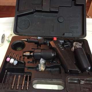 工具盒 (快閃)