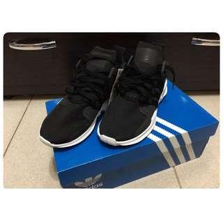Adidas EQT黑