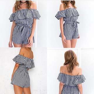 Sera Playsuit