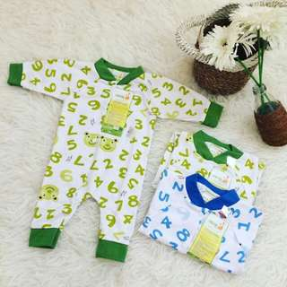jumsuit 3pcs