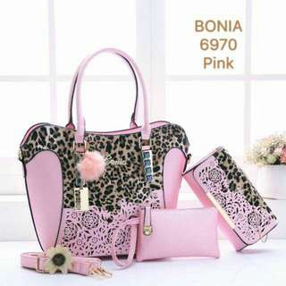 Bonia Set Handbag