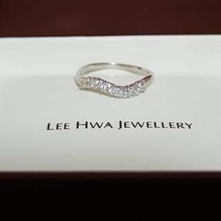 Lee Hwa Diamond Ring