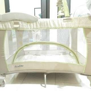Baby box Cocolatte BNS CL-8502