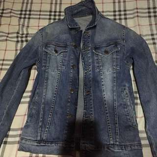 ZARA MAN Denim Jacket