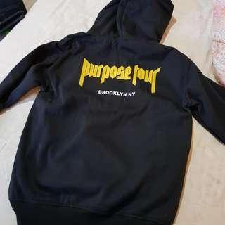 hoodie Purpose