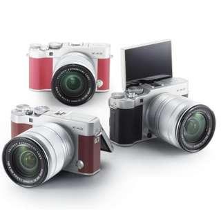 Fujifilm X-A3 Kit XC16-50mm f3.5-5.6 OIS II - Kredit dp ringan tanpa CC