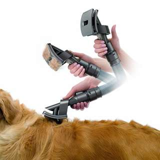 [Pre-Order] Vacuum Pet Groomer for Dyson