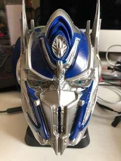 Transformer Optimus Bluetooth Speaker變形金剛 藍牙喇叭
