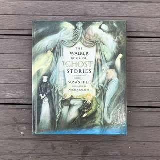 The Walker Book of Ghost Stories