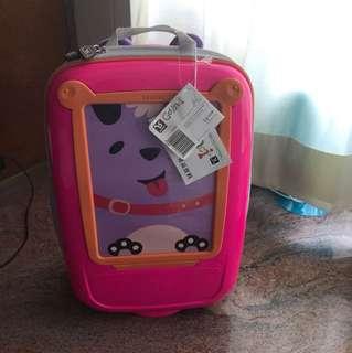 Govinci benbat small luggage for kids